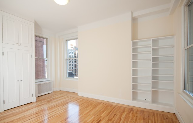 Bedroom- 100 West 80th Street- condos for rent at Upper West Side