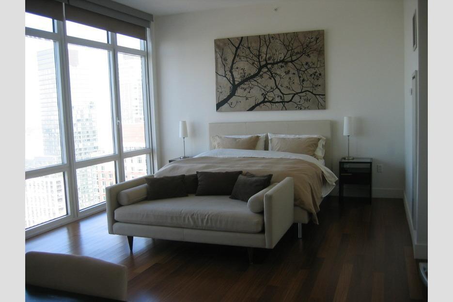 Bedroom - 10 West End Avenue - Apartment for Sale