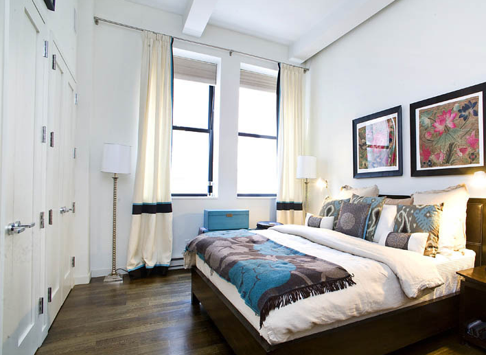 Bedroom - 11 East 36th Street Apartments for Rent