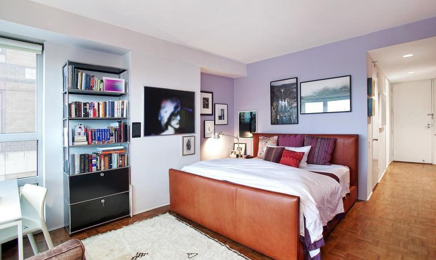 Bedroom - 146 W 57 - Luxury Rentals near Central Park