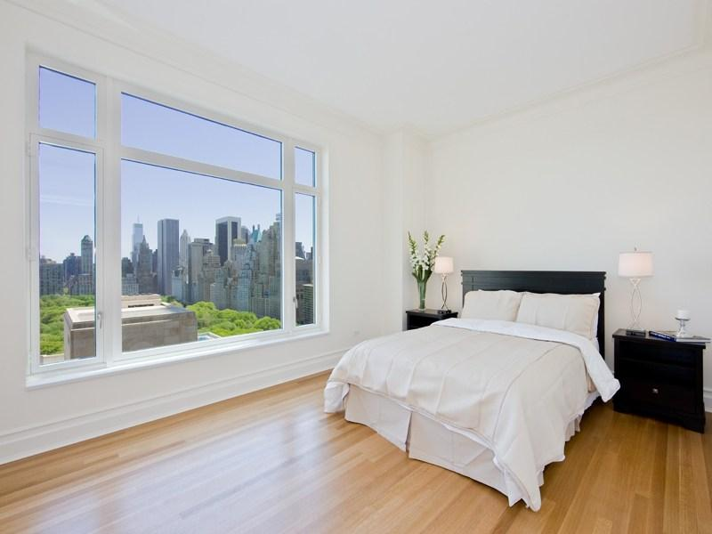 Bedroom 15 CPW - Luxury Condominium - NYC