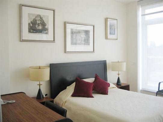 19 Saint Marks Place Apartments in East Village - Bedroom