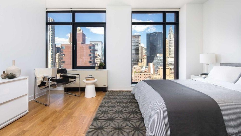 Bedroom at Madison Park Tower - 49 East 34th Street