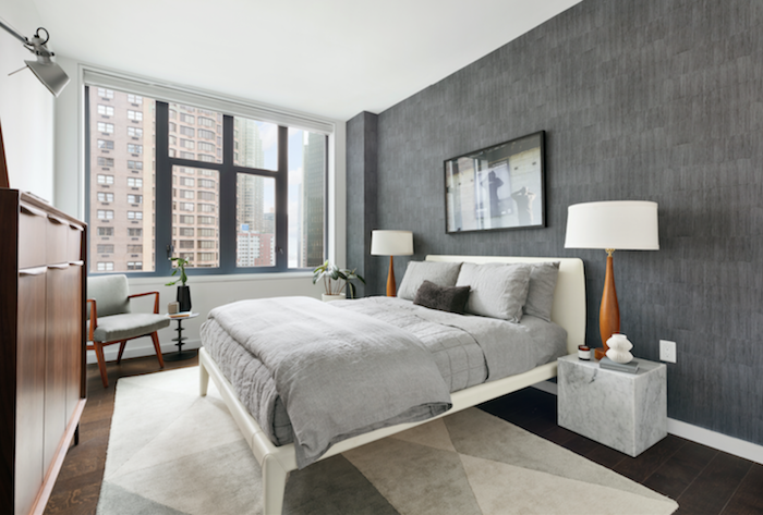 Bedroom at The Lindley - 591 Third Avenue