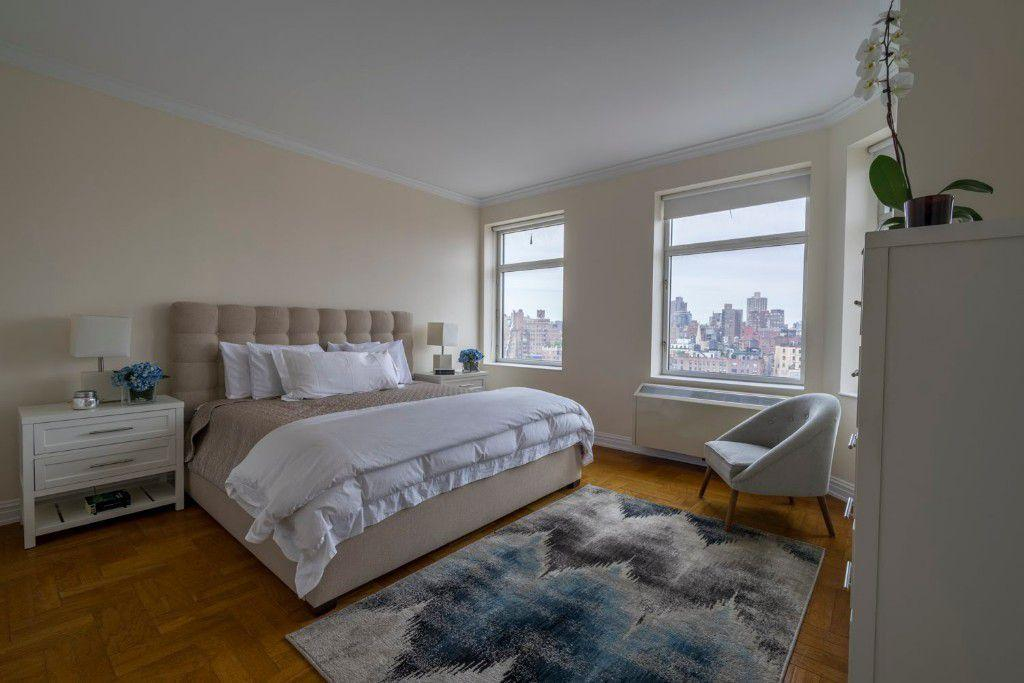 Bedroom at The Siena - 188 East 76th Street