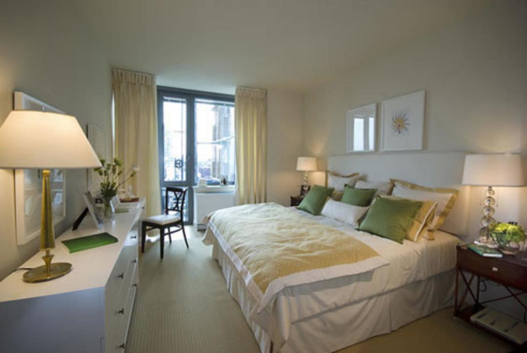 The Ludlow apartments for rent Bedroom