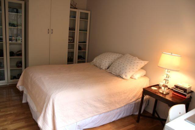 The Soho Abbey Bedroom - Luxury rental - Manhattan