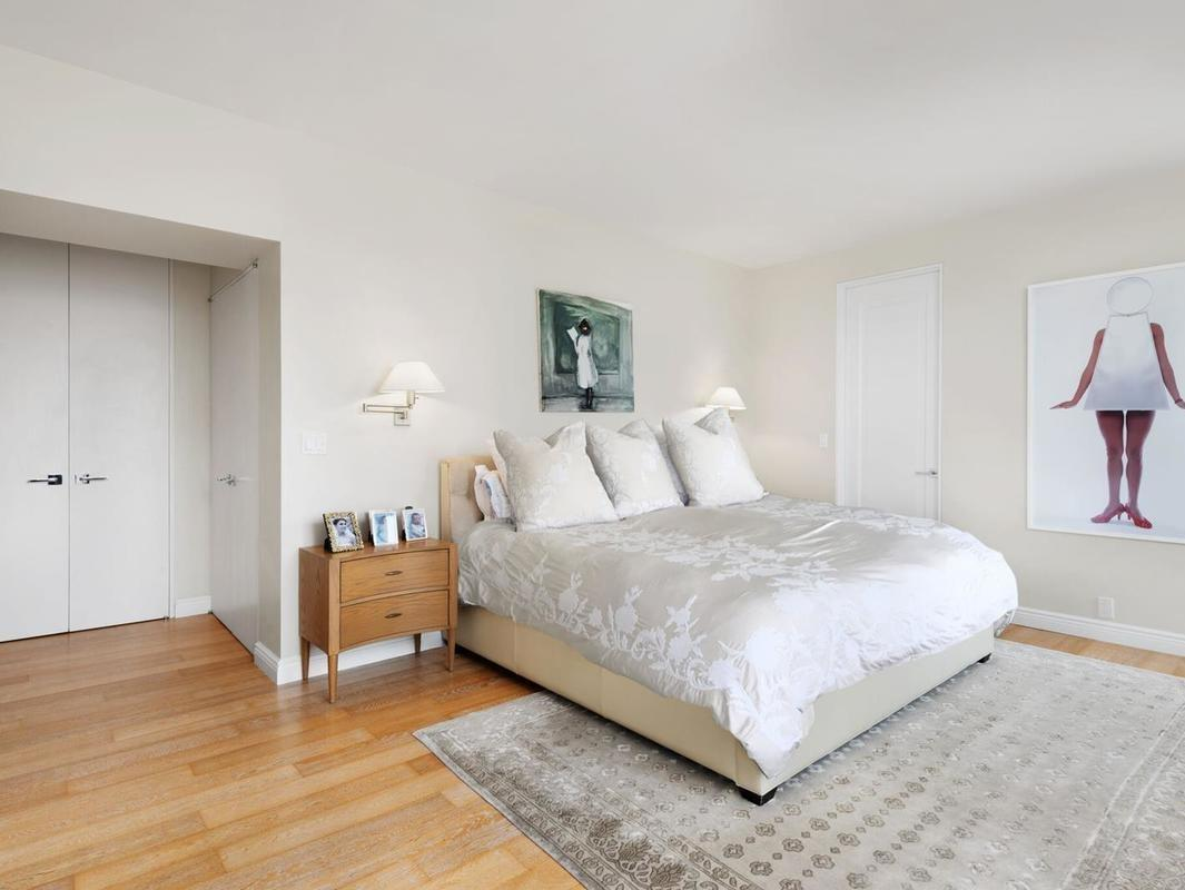 Bedroom at The Belaire - 524 East 72nd Street