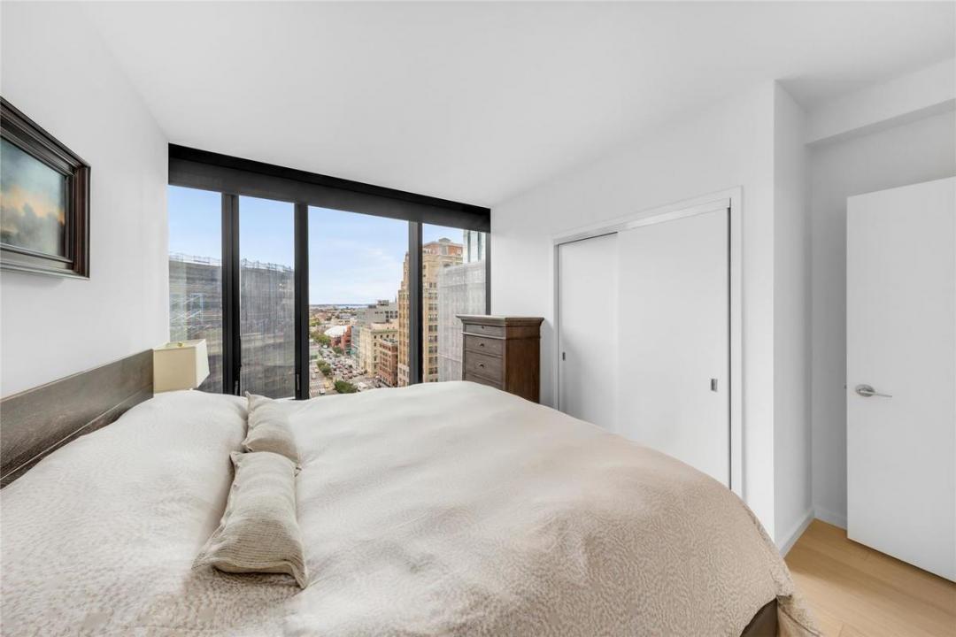Bedroom at 415 Red Hook Lane