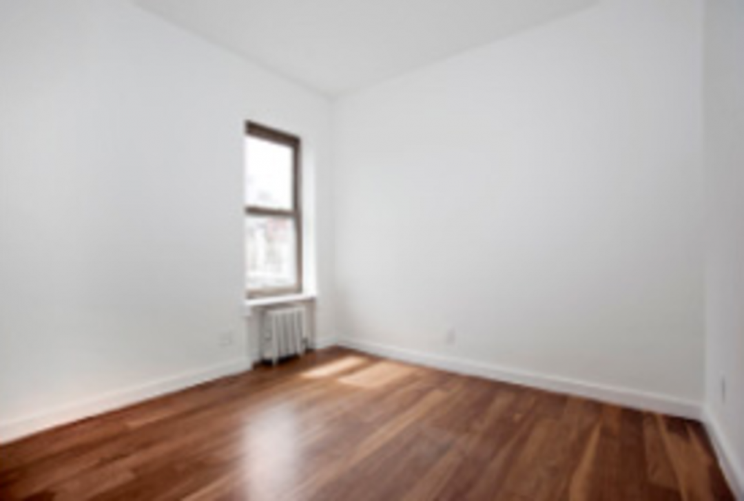 Bedroom - Bedford Street - West Village - New York City Apartments