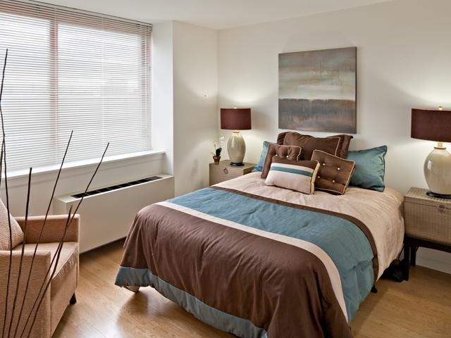 Avalon Fort Green Apartments for Rent in Brooklyn - Bedroom