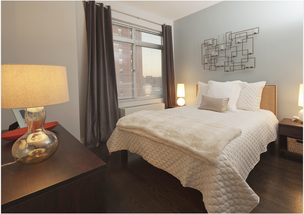 THIRTY- FIFTY Bedroom- Astoria, Queens