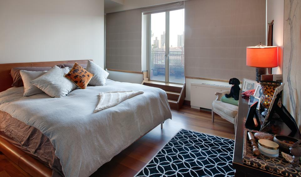 Kenton Place Bedroom-NYC Apartments for Rent, Lenox Hill