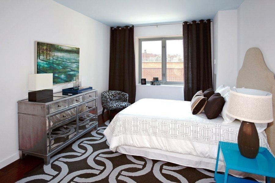 Bedroom Dafina - Rentals in West Harlem