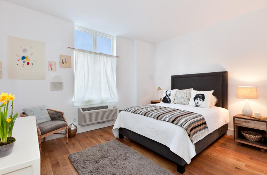 Bedroom in 2-26 50th Ave, Long Island City, Queens