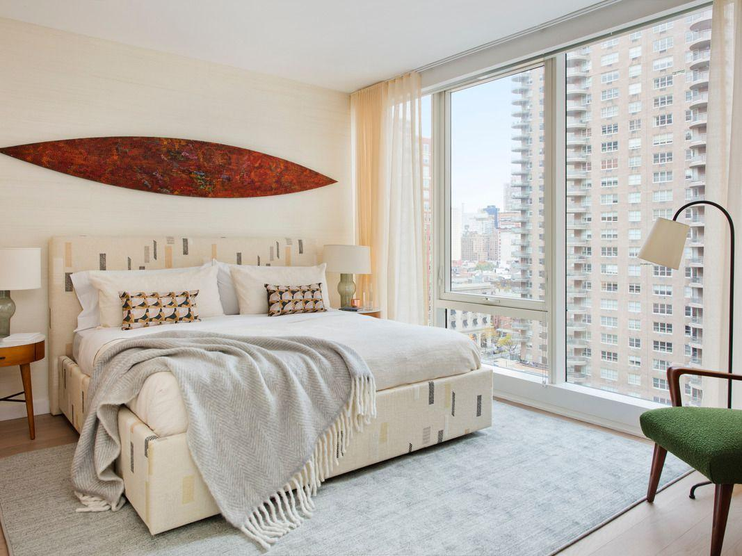 Bedroom at The Alyn - 152 East 87th Street