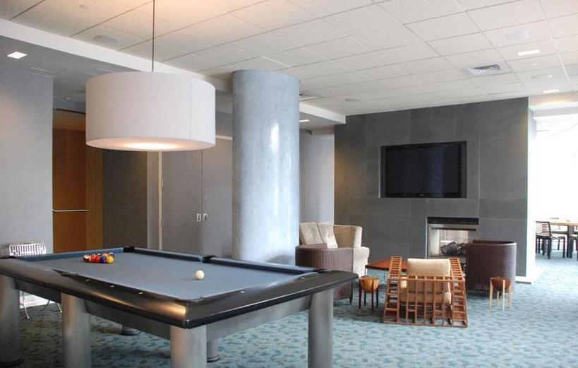 Billiard Room - 70 Little West Street Rentals
