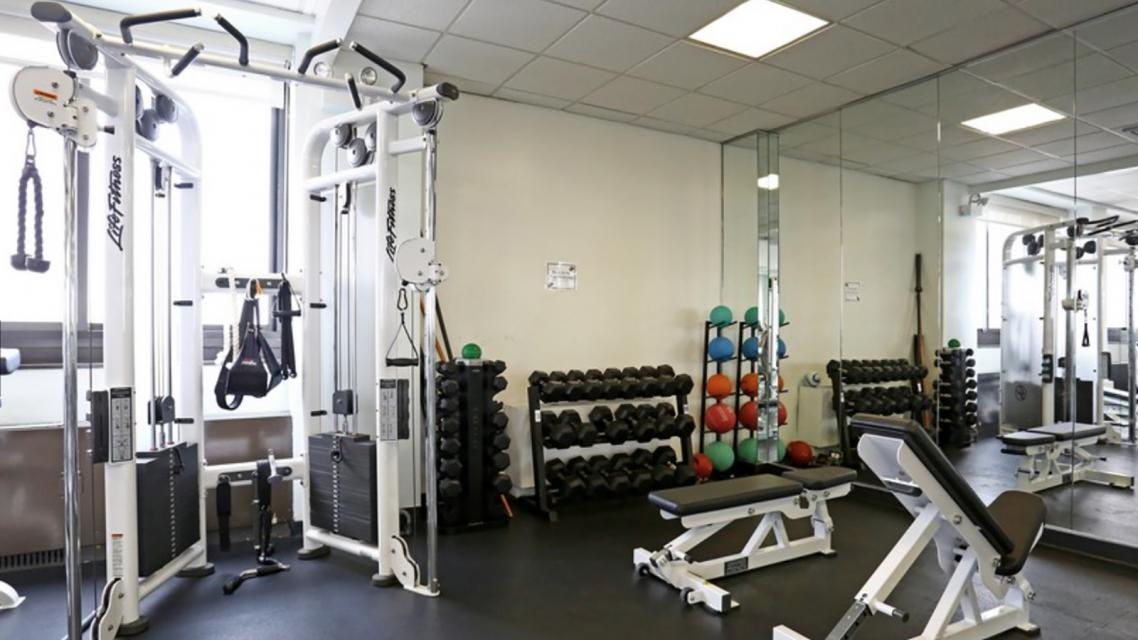 155 East 29th Street Fitness - NYC Rental Apartments