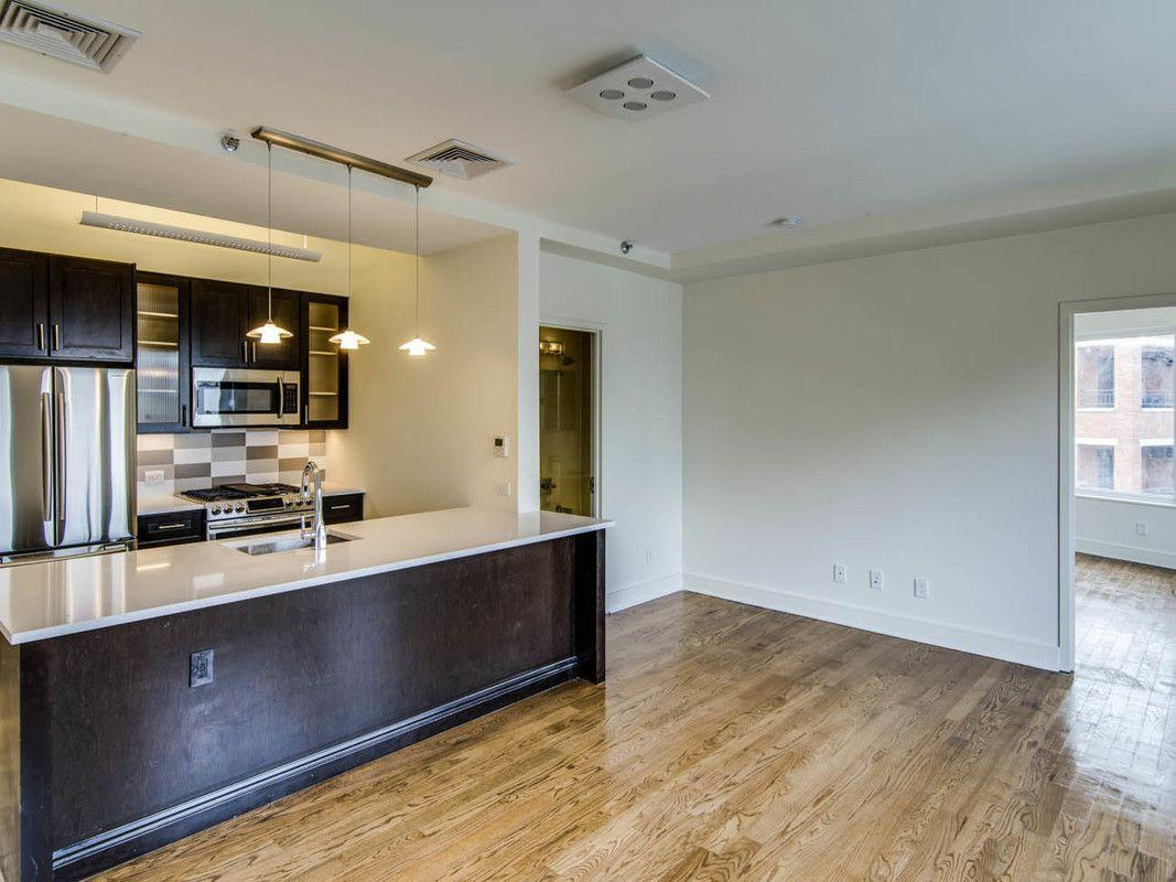 Apartments for rent at Bridgeview Luxury Residences - Kitchen