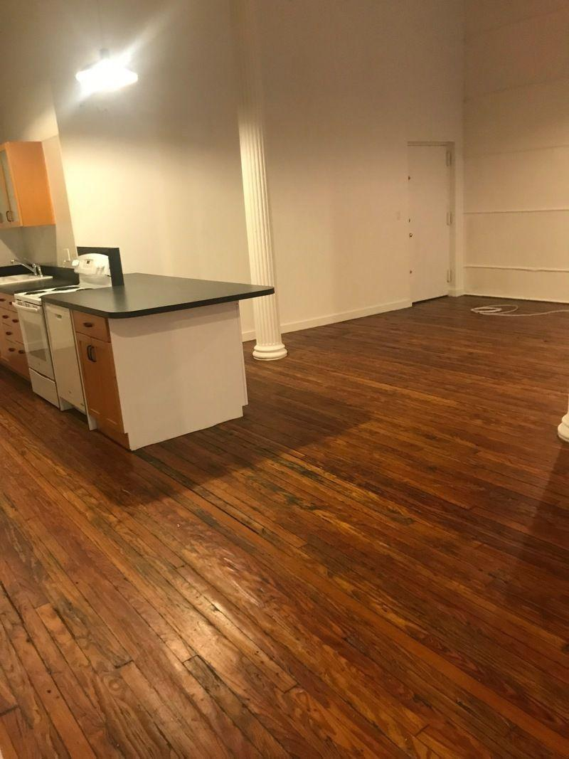 Kitchen - 457 Broome Street - Soho - Apartment For Rent