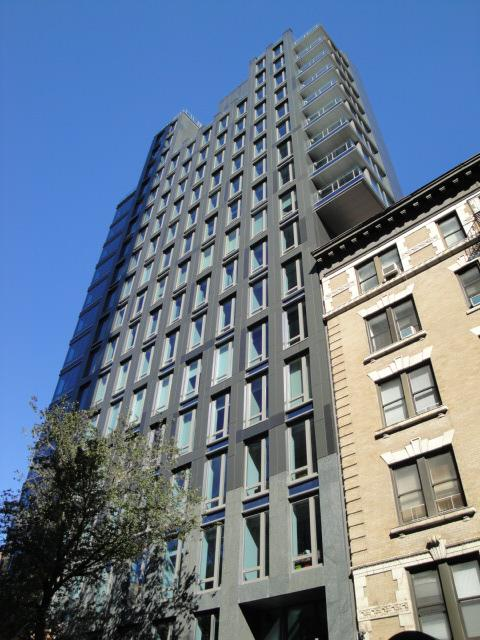 Isis Building  - Upper East Side NYC Condominiums