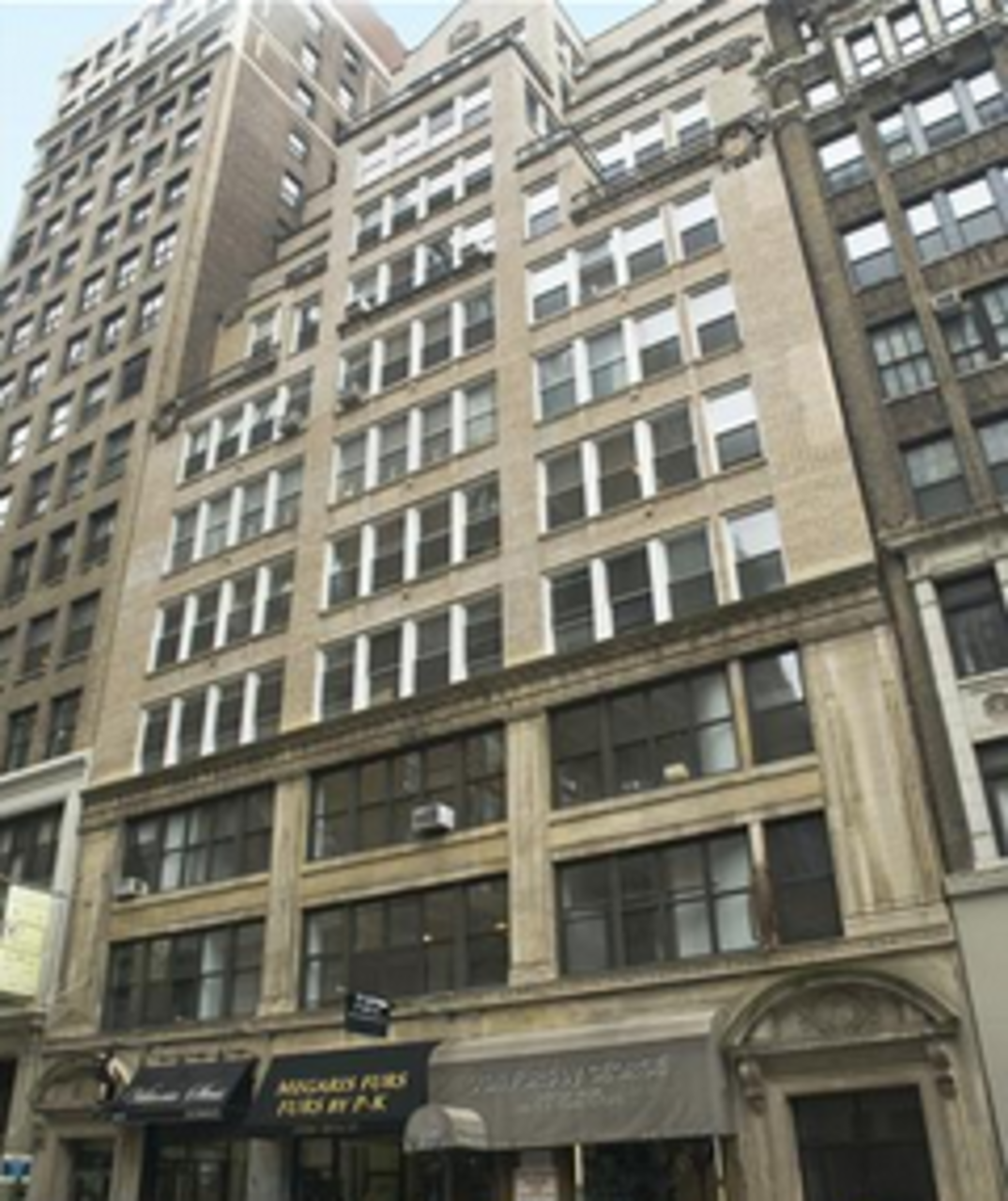 Building - 208 West 30th Street - Chelsea - Apartment For Rent
