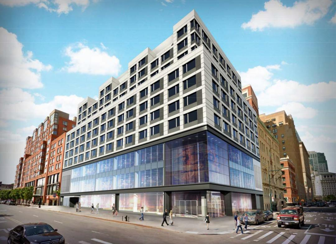 Apartments for rent at 241 Atlantic Avenue