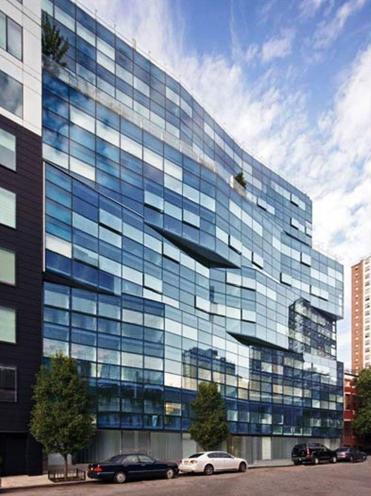 Apartments for rent at Chelsea Modern - 447 West 18th Street