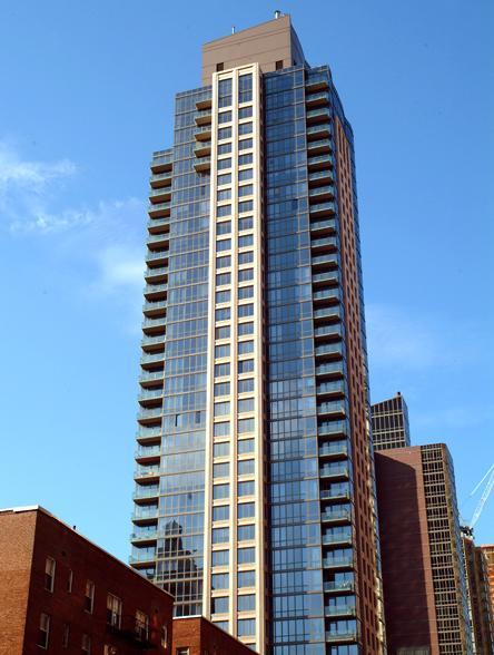 101 West 24th Street Rentals Chelsea Stratus