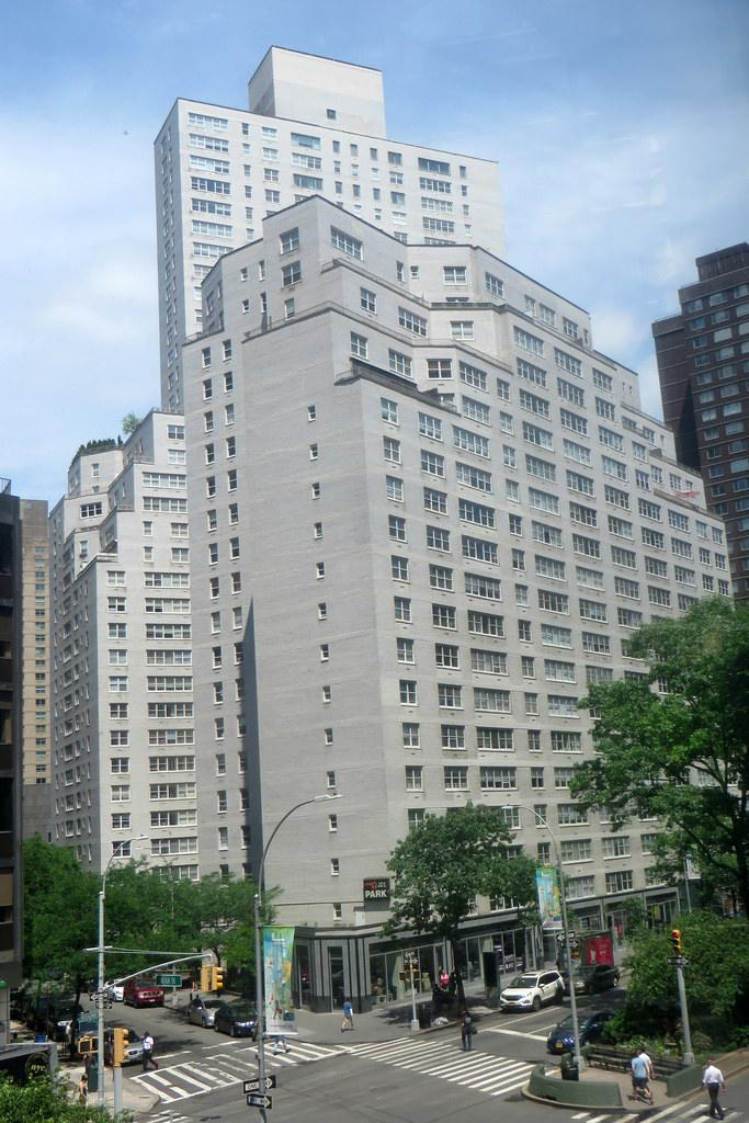 Apartments for rent at Dorchester Towers - 155 West 68th Street