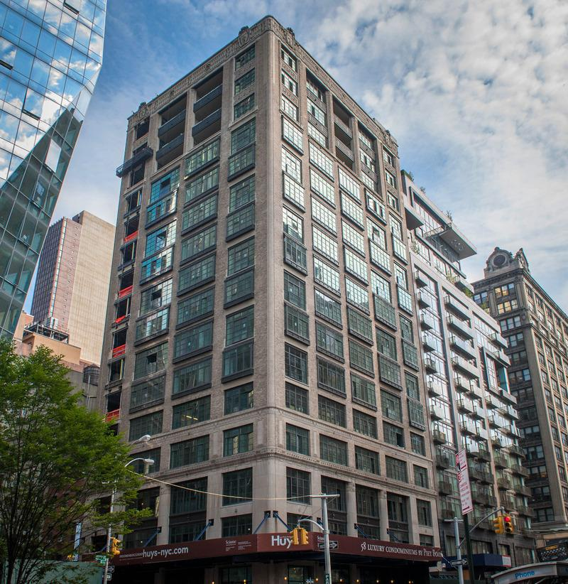Apartments for rent at Huys - 404 Park Avenue South
