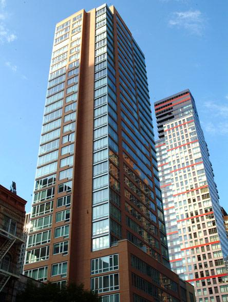 The Veneto NYC Condos - 250 East 53rd Street Apartments in Turtle Bay