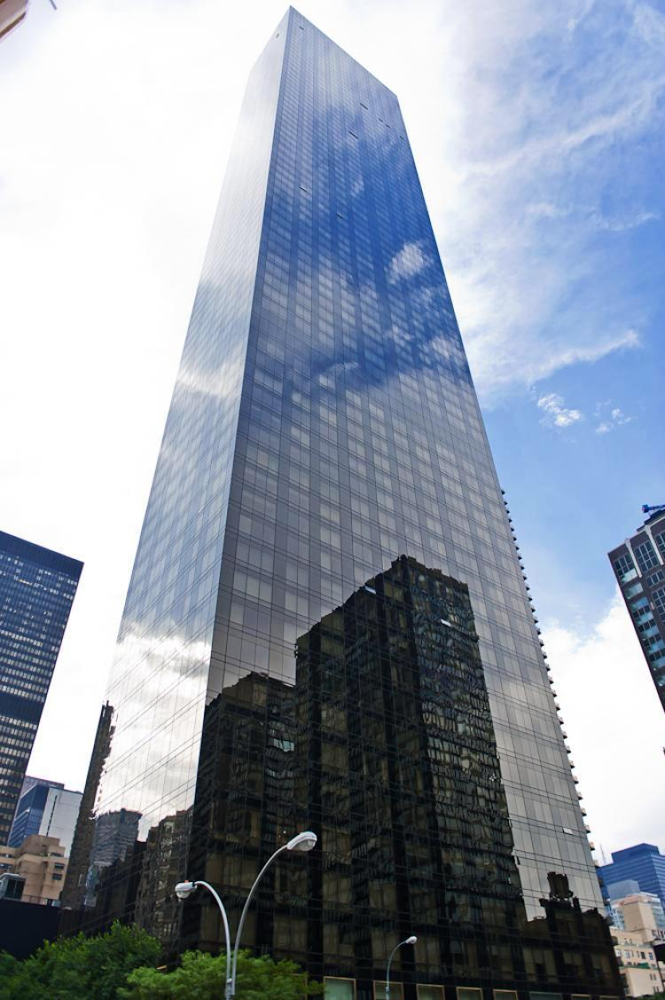 The Trump World Tower NYC - Luxury Apartments for Rent
