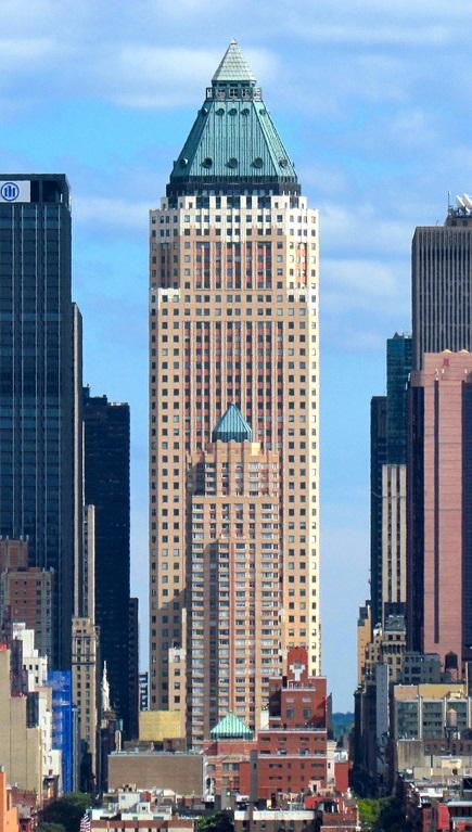 350 West 50th Street Rentals Two Worldwide Plaza
