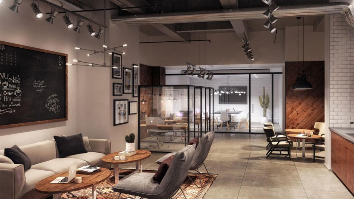 Business Center at Nine52 - 416 West 52nd Street
