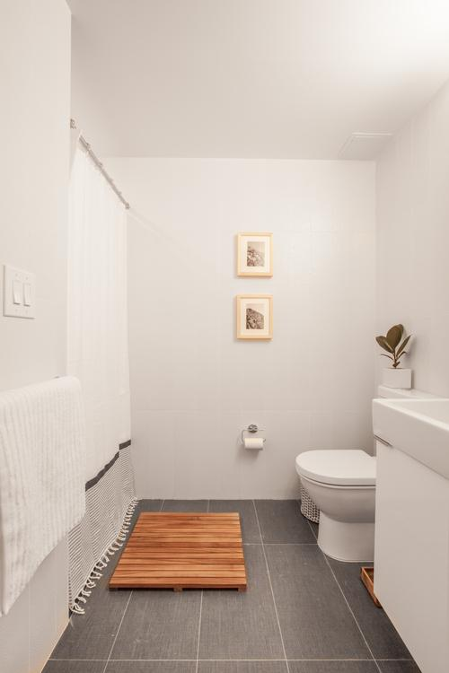 Bathroom at 335 East 27th Street in Manhattan - Apartments for sale