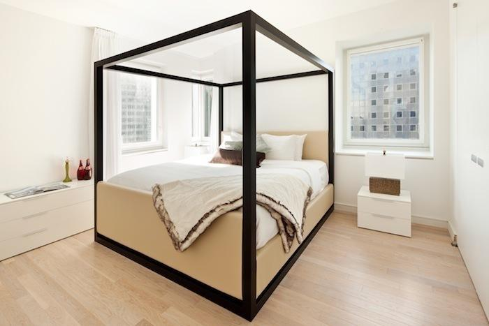 Cassa - Bedroom - New York Apartments For Rent