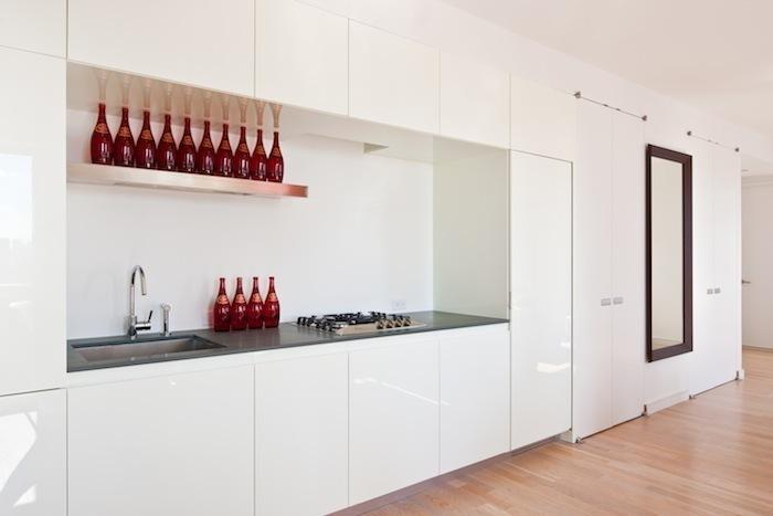Cassa - Kitchen - Rentals in Manhattan