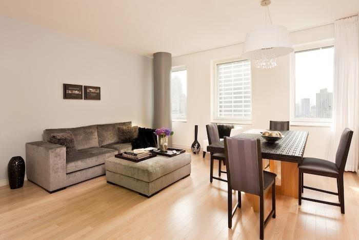 Cassa - Living Room - Luxury Rentals NYC