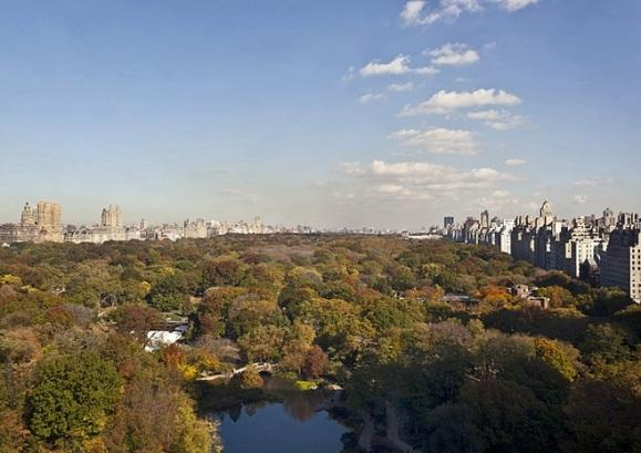 The Plaza Residences Central Park Views - 1 Central Park South Condos for Sale