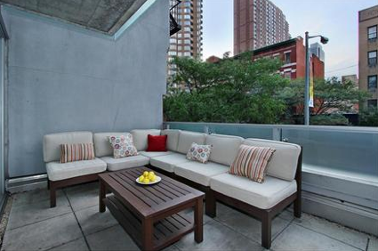 Chatham 44 Terrace - Rent Luxury Apartments in Clinton, NYC