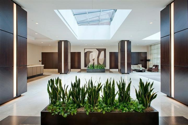 55 West 25th Street Lobby - Chelsea Rental Apartments