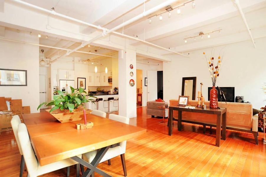 208 West 30th Street - Chelsea - Manhattan - Loft For Rent