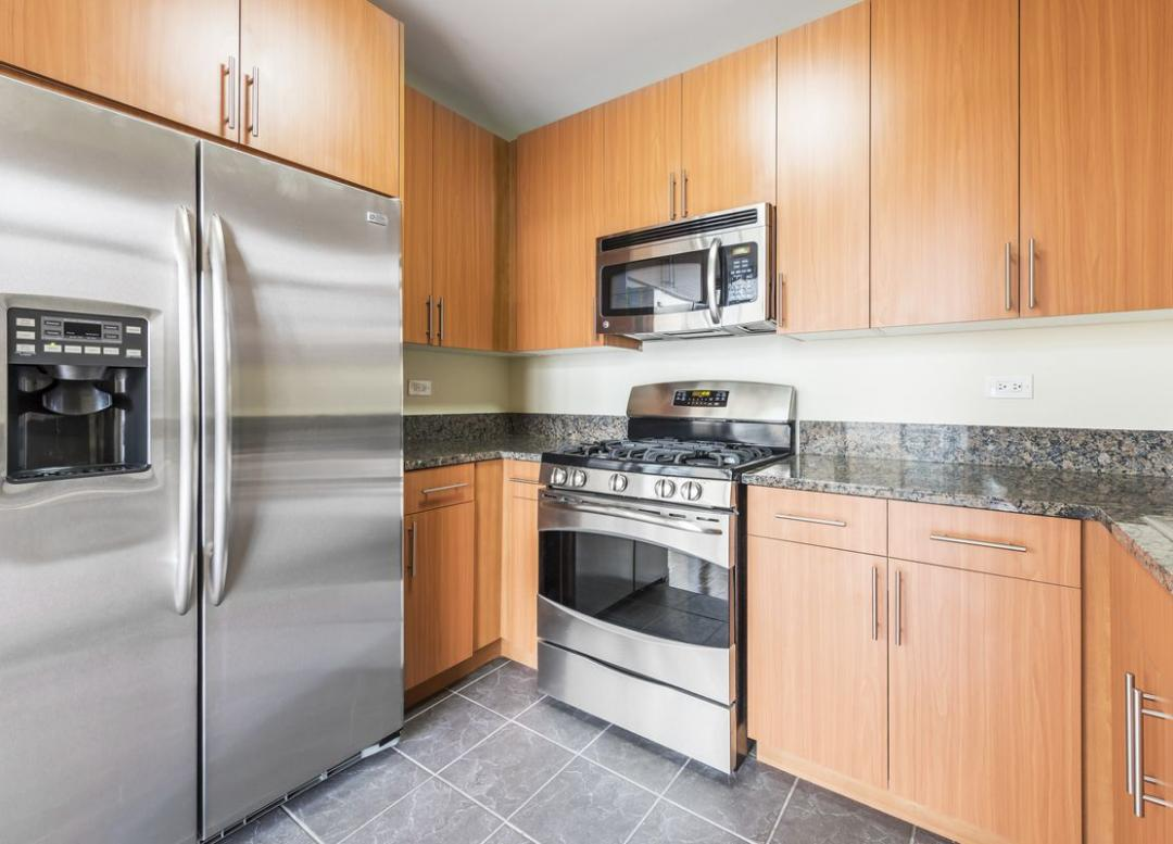 Rentals at Chelsea Tower in NYC - Open Kitchen