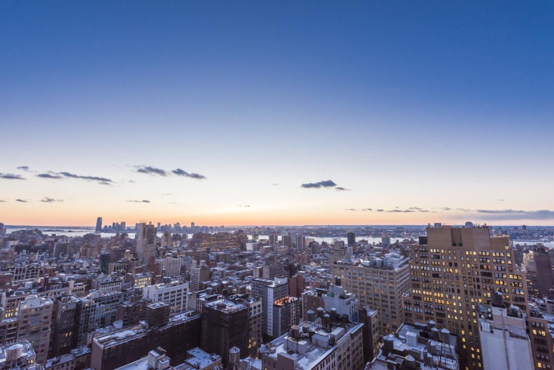 Rentals at Chelsea Tower in Manhattan - View