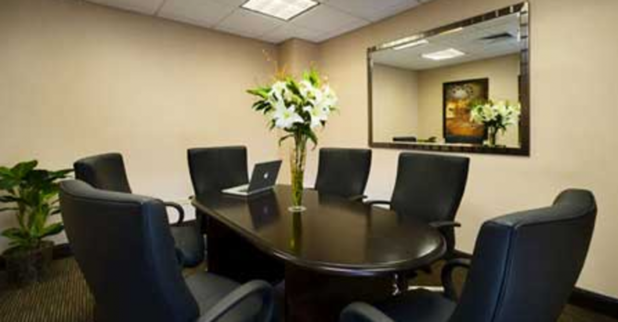 Riverbank West rentals building Conference Room - NYC Flats