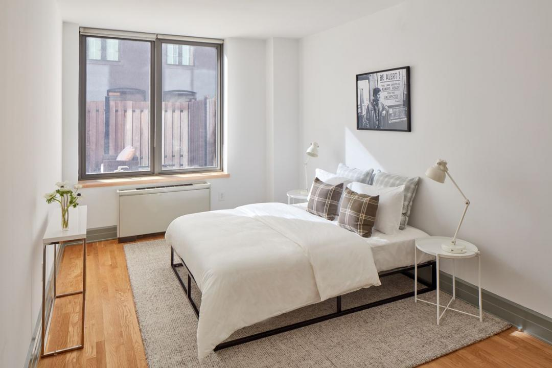 Apartments for rent at Cobble Hill Mews - Bedroom