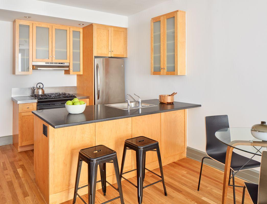 Apartments for rent at Cobble Hill Mews - Kitchen