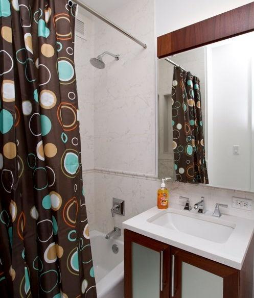 Bathroom - Upper West Side - Manhattan - New York City - Rentals