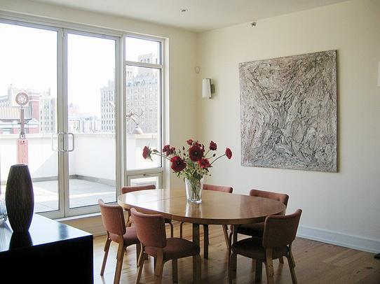 19 St Marks Place Rentals - Diningroom